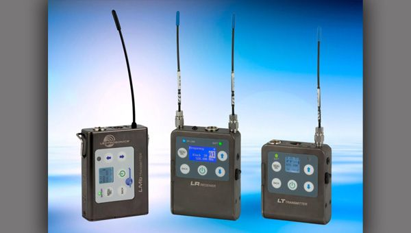 Lectrosonics Introduces L Series Wireless Microphone Products. Features include wide tuning bandwidth, Digital Hybrid Wireless® technology.