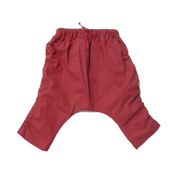 Bloys pants by Gold Belgium from Tiny People.