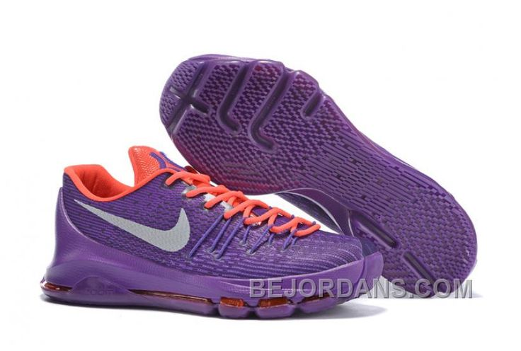 http://www.bejordans.com/free-shipping-6070-off-nike-kd-8-purple-orange-d6apf.html FREE SHIPPING! 60%-70% OFF! NIKE KD 8 PURPLE ORANGE D6APF Only $86.00 , Free Shipping!