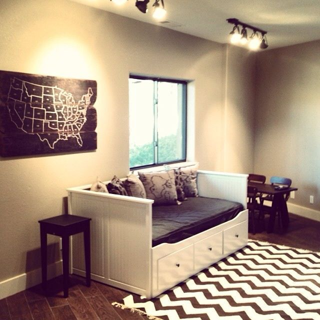 Hemnes Daybed Google Search Home Pinterest Man Cave Caves And Hemnes