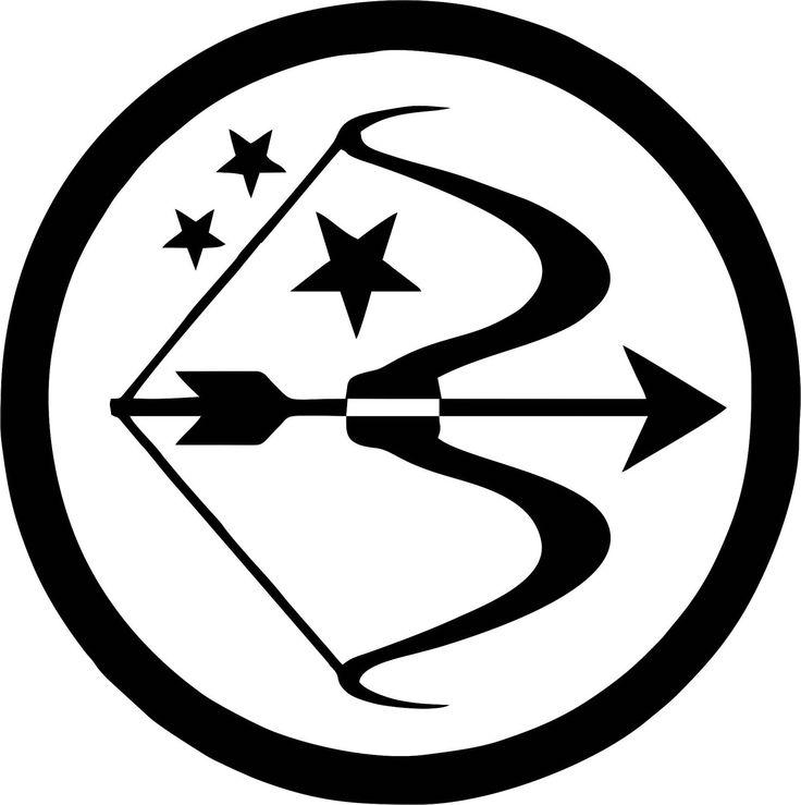 1000+ Ideas About Sagittarius Tattoo Designs On Pinterest