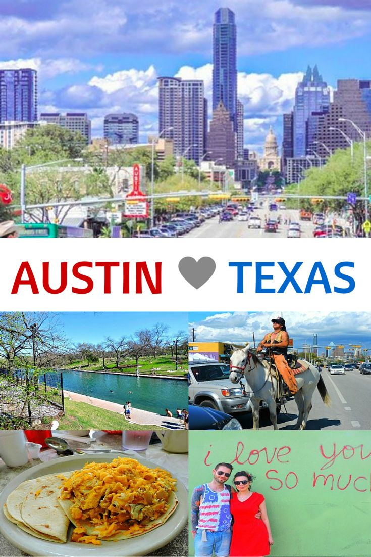 Keep Austin Weird with these 10 awesome things to do in Texas' coolest city, cowboy!