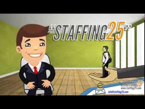 Staffing Company Miami