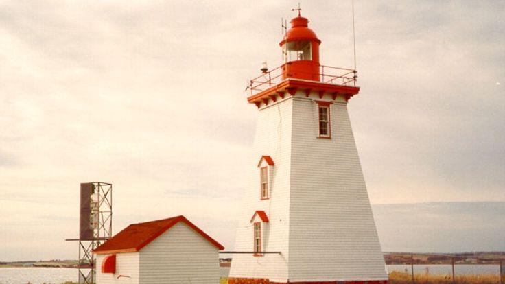 7 P.E.I. lighthouses you need to visit - Prince Edward Island - CBC News