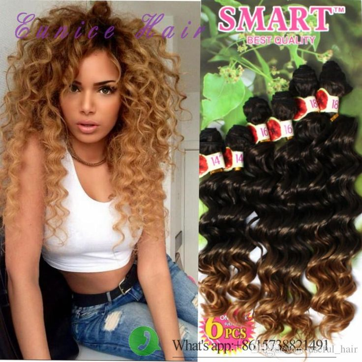 Best 25 Deep Wave Crochet Hair Ideas On Pinterest