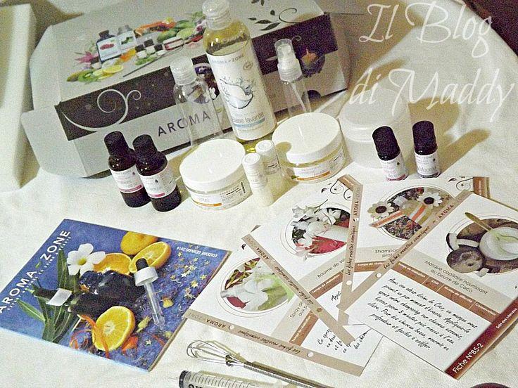 Aroma-Zone: Benessere e Bellezza Naturale