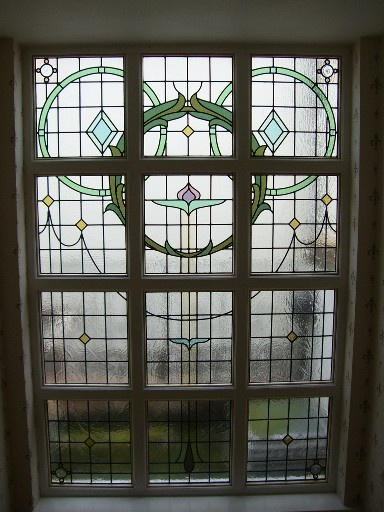 17 best images about 1930 39 s on pinterest kitchen dresser for 1930s stained glass window designs