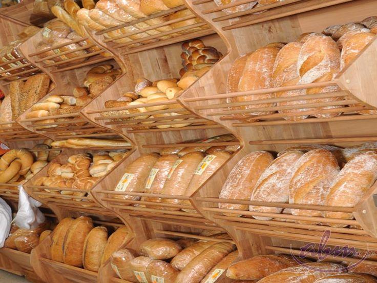 Wyposażnie Sklepów piekarniczych i cukierniczych Zawada 2009