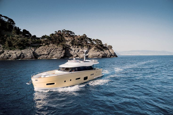 Azimut Magellano 66 | Azimut Yachts official | Luxury yacht sales