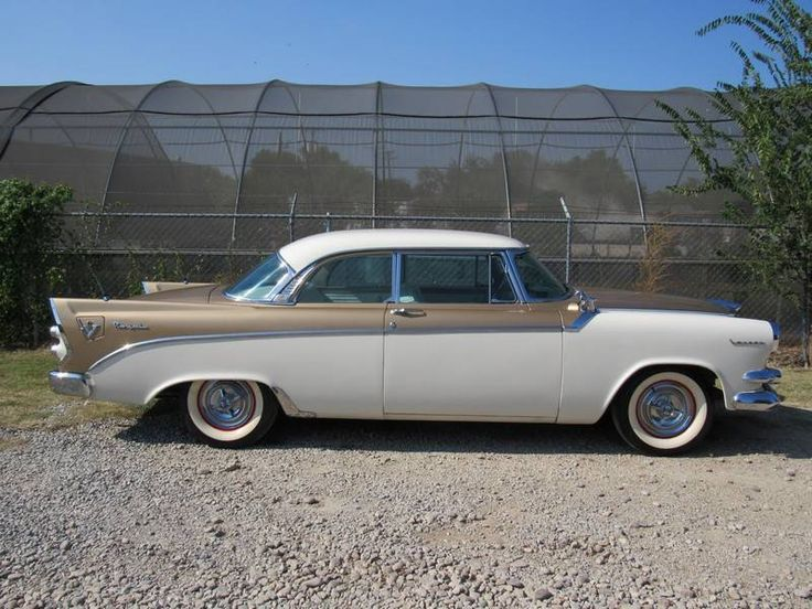 1956 Dodge Royal Lancer for sale #2006709 - Hemmings Motor News