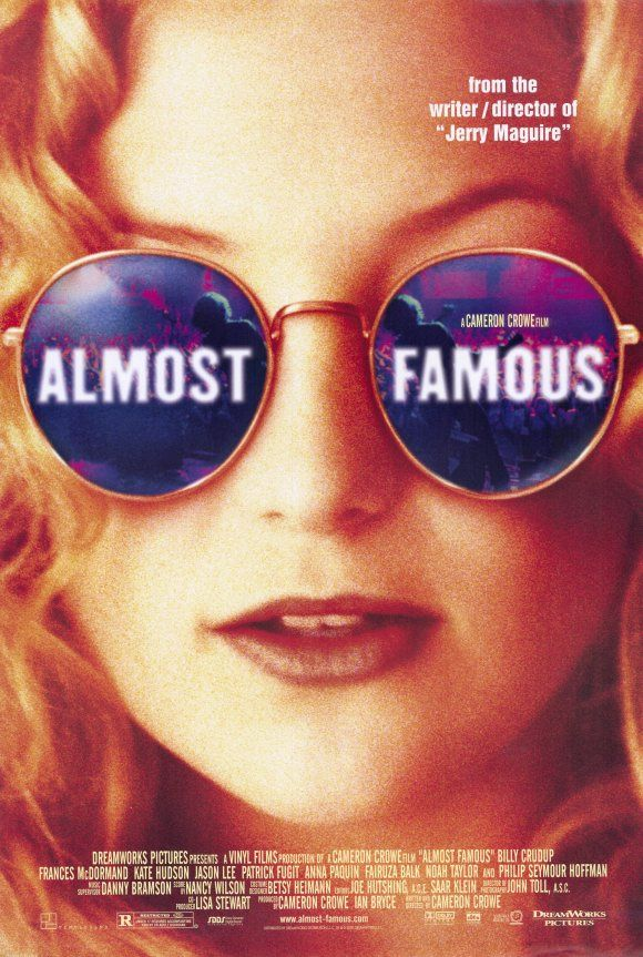 Almost Famous - really like this movie!: Movie Posters, Famous 2000, Great Movie, Pennies Lane, Katehudson, Tiny Dancers, Favorite Movie, Favourite Movie, Almost Famous