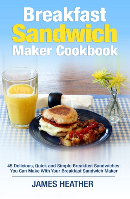 9 best sandwich maker ideas images on Pinterest #2: 0d f08c782bfc0b7e cb524f breakfast sandwich makers breakfast sandwiches
