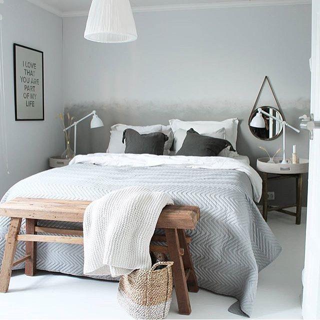 Goedemorgen! Gaaf is deze slaapkamer inspiratie door @idylloghim #ilovemyinterior by ilovemyinterior