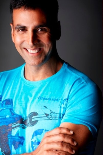 Akshay Kumar- Fav Bollywood Actor #1