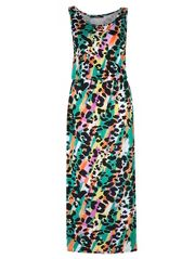 Animal Maxi Dress £10