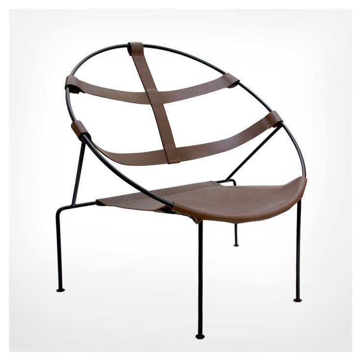 """styletaboo:  """" Flavio De Carvalho - FDC1 Chair for Objekto  """""""
