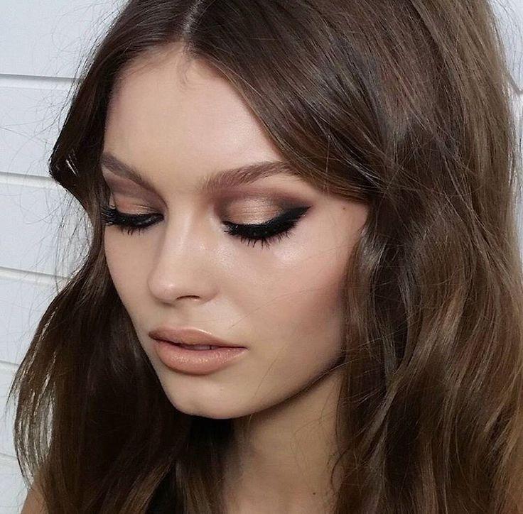 Bridget Bardot make up …
