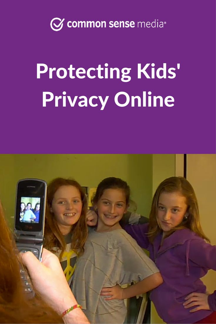 protecting childrens privacy online The european data protection supervisor (edps) such as age-appropriate default privacy settings, to enhance the privacy of children online.