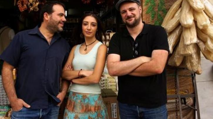 Rebeletiko: Μια εναλλακτική μουσική απάντηση στον καθημερινό παραλογισμό :: left.gr
