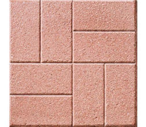 Oltre 25 fantastiche idee su pavimento rosso su pinterest for Piastrelle da esterno rosa