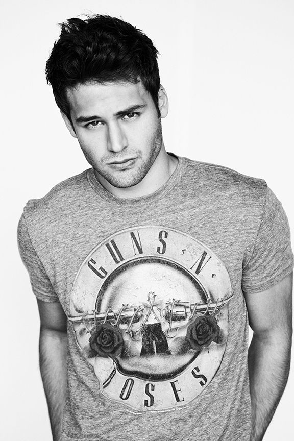 ryan guzman - boy next door