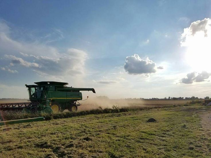 Day one of harvest 2016!