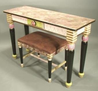 #painted #furniture furniture-makeover