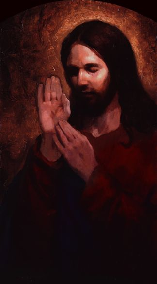 Image result for jesus stigmata