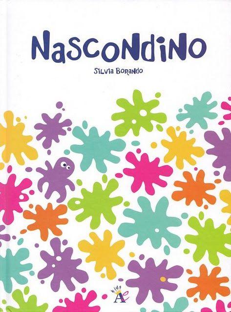 MadreCreativa: Venerdì del libro: giocare leggendo