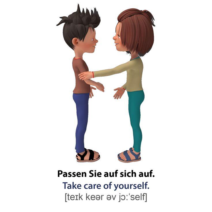 Danke daß ich dich k - Deutsch - Englisch Übersetzung und Beispiele