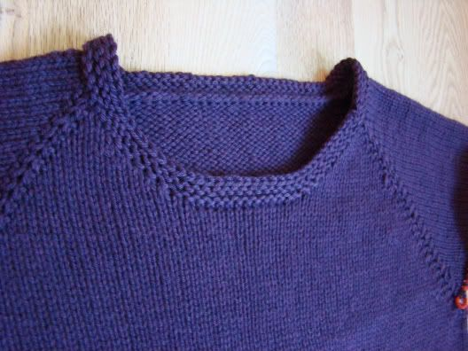 Easy Top Down Raglan By Susan B Anderson Free On The