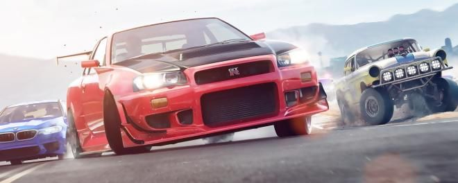 Review: Need for Speed Payback (PS4)  ...