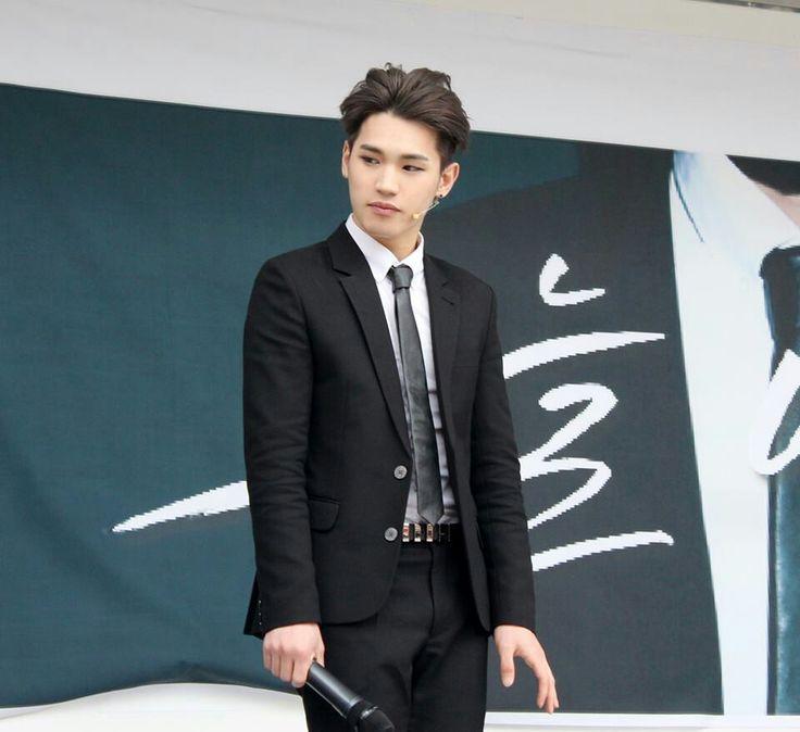 Jeunguk! ☺☺ :333 { #Jeunguk #KimJeunguk #24K #24U #ChoeunEntertainment #Kpop }