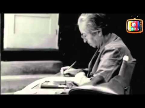 Biografia de Gabriela Mistral - YouTube