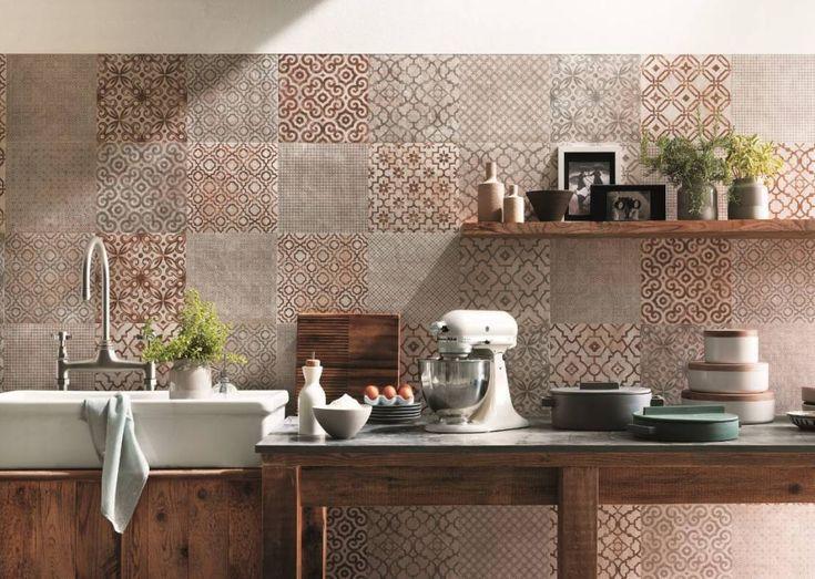 34 best rivestimenti images on Pinterest | Pine, Bathroom ...