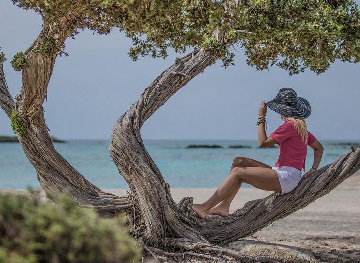 Morze  Plaża  i słońce  Niczego nam dziś więcej nie potrzeba!  Kreta  #Kreta #Grecja #Travelplanet #Podróże  #ElafonisiBeach #Elafonisi #Visitgrece #Travelgram #Wakacje #InstaTravel #Traveluje #CreteIsland #Travelphotography #Instapassport #WonderfulGreece #Crete #Vitaminsea #Beachlife #PolishGirl #Plaża