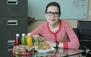 Janti Wignjopranoto: Healthy, Happy, and Life