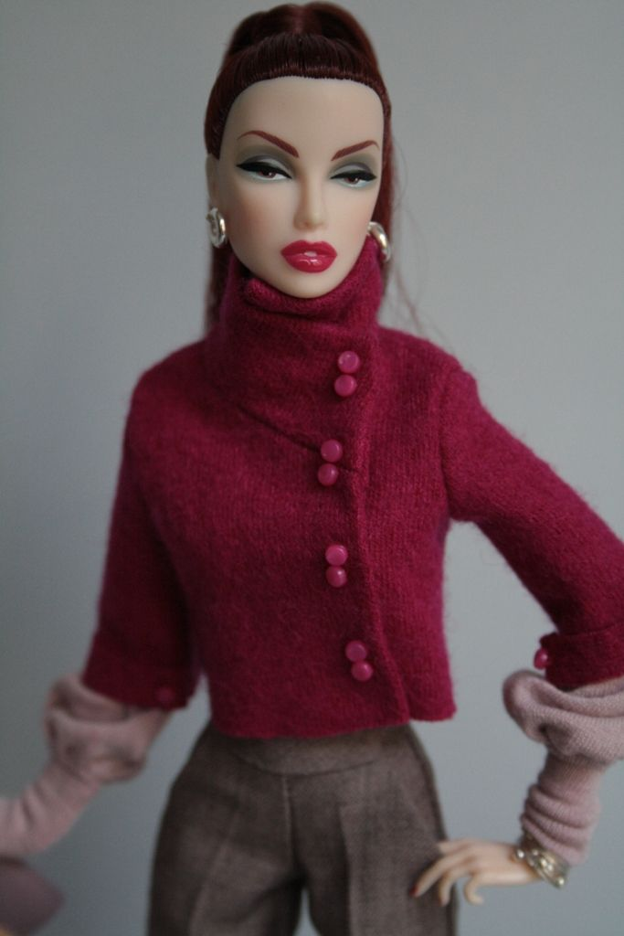 Supernatural – fall/winter 2012 - Dagamoart.com – Doll Fashion Studio