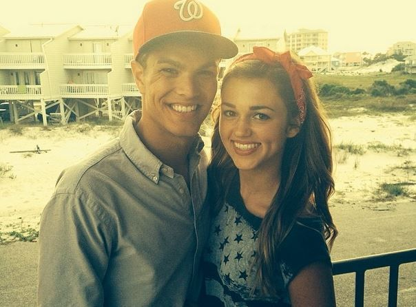 Blake Coward, Sadie Robertson Boyfriend: Age, High School, Facts