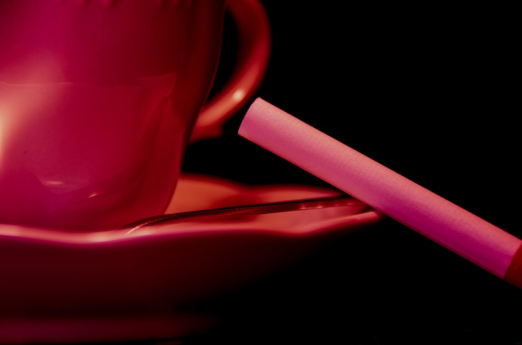 Red light tea by Marta Panetto Twcci