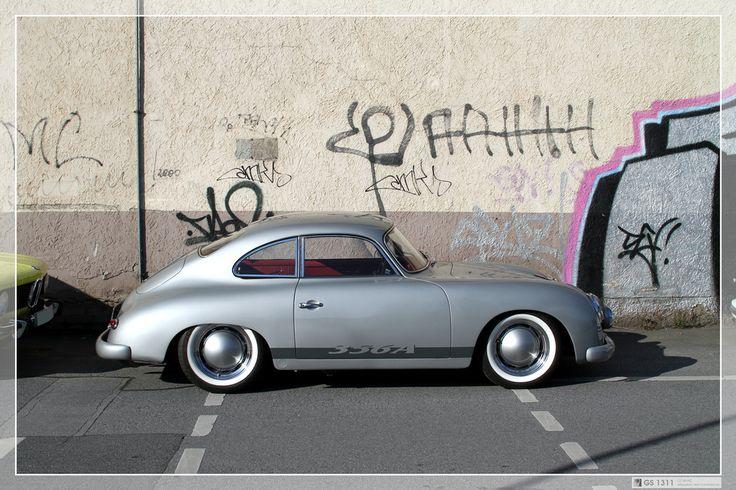 Old Porsche: Porsche Outlaw, Passion Porsche, 356 Porsche, Porsche 365, Cars Boards, Porsche Retro, 1959 Porsche, Beautiful Cars, Porsche 356