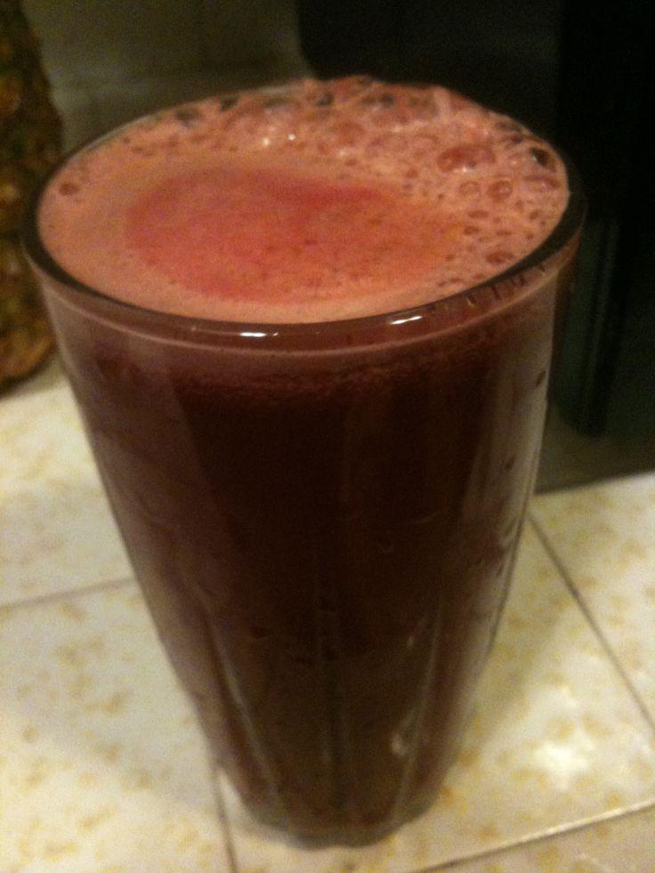 Liver Detox Juice Recipe | Healthy Body Now
