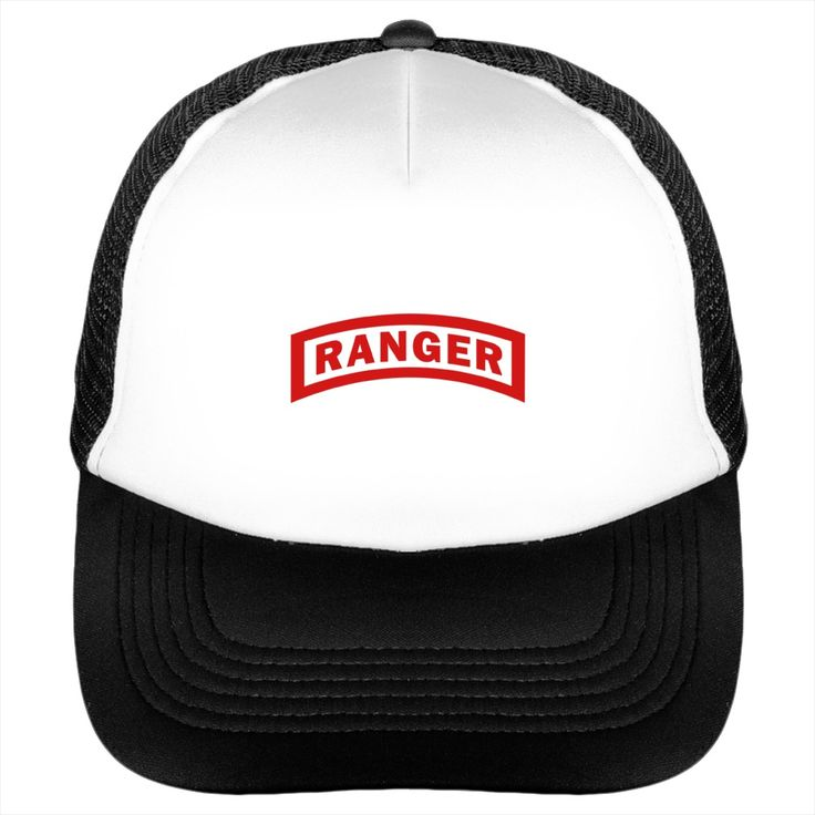 US Army Ranger hat