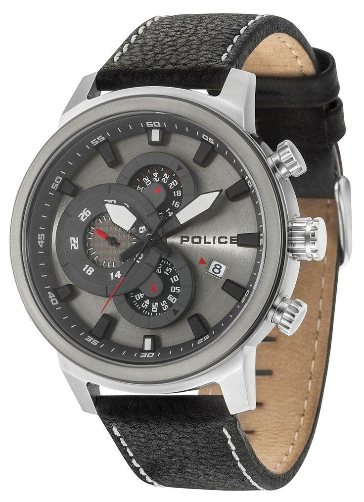 Police Uhr Herren Armbanduhr PL15037JSTU.04  https://www.uhren-versand-herne.de/police-uhr-herren-armbanduhr-pl15037jstu-04.html