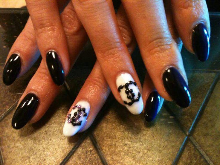 Nails By Ramaia Ruperto | Adelina Salon & Spa | Pinterest | Salons, Nails and Spa