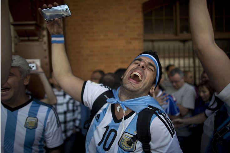 Quello che ci fa il calcio - Il Post