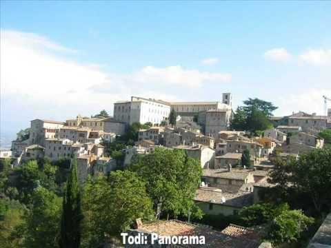 Ombrie - Italie - Térence (Terenzio) : Qui ne peut comme il veut, doit vouloir comme il peut. Chi non può far come vuole, faccia come può.