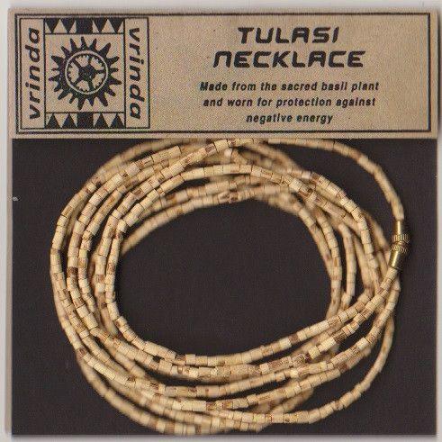 Tulasi Necklace