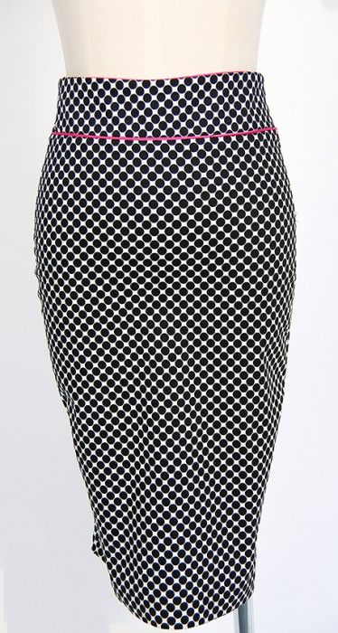 Dolly Darling Pencil Skirt - Dolly Darling - Collections