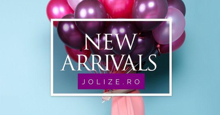 Magazinul nostru online iți oferă o gamă variată de modele de genți și brățări pentru toate ocaziile. Fii permanent conectată la promoțiile și noile genți!